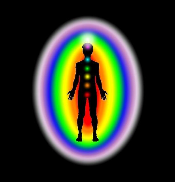 Αποτέλεσμα εικόνας για Chakras and our consciousness