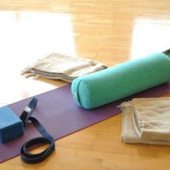 yoga tools