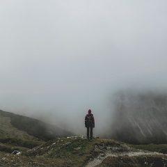 Walking Meditation -