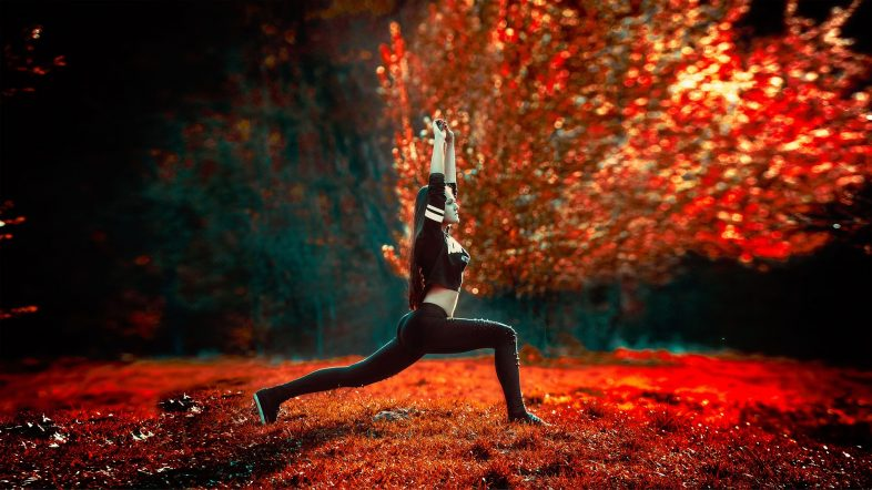 Reasons to Add Yoga into Your Workout Routine
