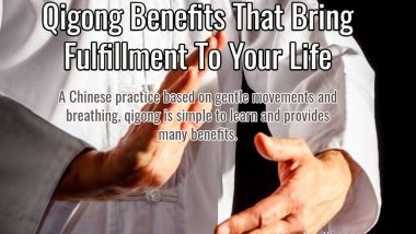 Tai Chi and Qi Gong_ Better Balance and Other Benefits